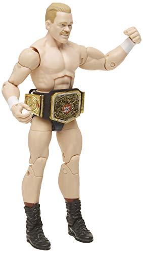 Mattel Tyler Bate - WWE GB Campeón Exclusivo Juguete Figura de acción de Lucha Libre