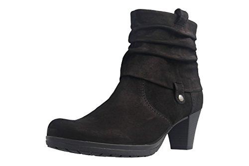 Gabor Brignall 76.083 Ankle Boots Noir