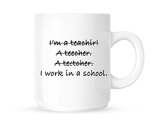I'm A Teacher / I...
