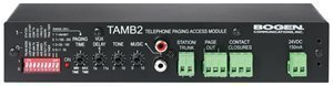 Telephone Access Module PRS2403 needed by