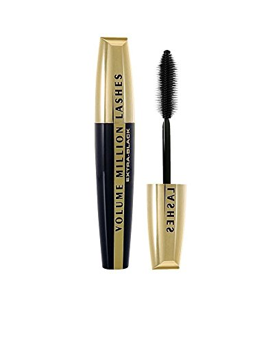 L'Oreal Paris Mascara Volume Million Lashes Extra Black 9ml