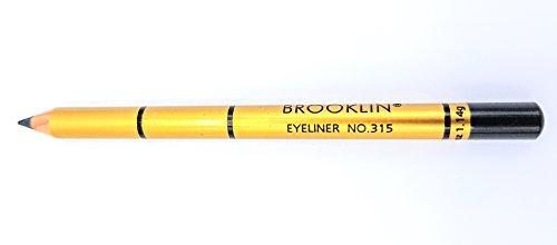 Brooklin Augenstift N315 Dunkle Pistazie Wasserdicht Langfristig