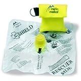 Merlin E-Shield Resuscitation Face Shield