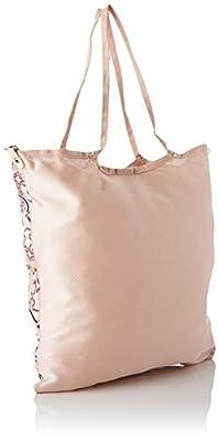 Tous Jodie Mossaic Framnes - Bolso Shopper para Mujer, Multicolor, 37 x 42 x 1 cm de Tous