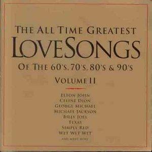 Preisvergleich Produktbild All Time Greatest Love Songs 2