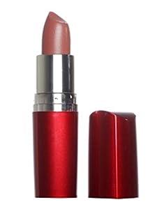 Maybelline Moisture Extreme Naked Beige Lipstick: 742 Luminous Beige