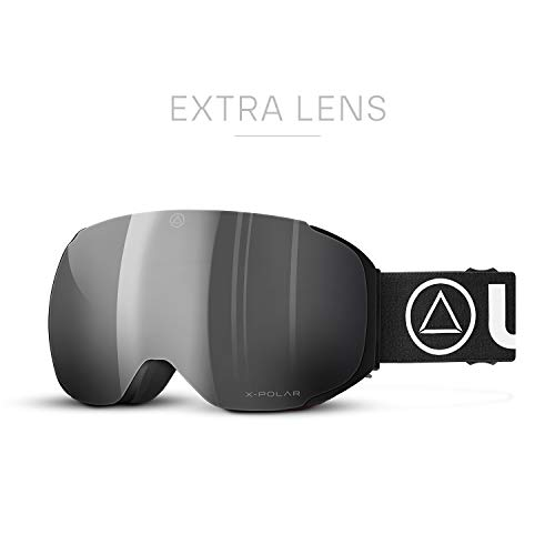 Uller Helix Gafas de Esqui