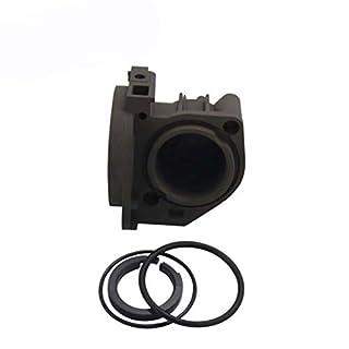 Lovey-AUTO OEM # 4Z7616007 2203200104 Luftfederung Kompressorpumpe Zylinderkolbenring O-Ring-Schrauben 4Z7616007 2203200104 Passend für XJ8 XJ6 A6 C5 A8 D3 W220 W211