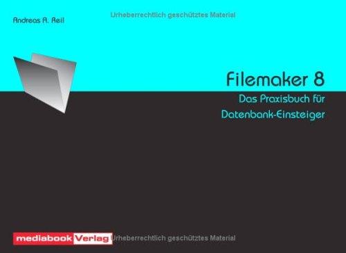 Filemaker Pro 8
