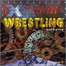 Vol. 2-Extreme Wrestling Anthe