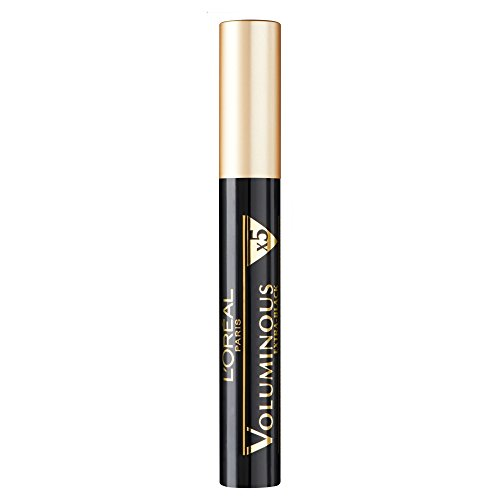 L'Oréal Paris, Mascara Voluminous, Carbon Black