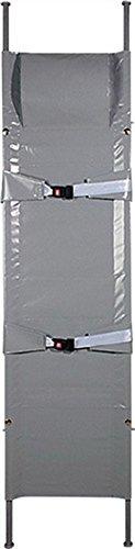 Krankentrage Alu DIN13024 SÖHNGEN 4 Gleitfüße 1xklappbar