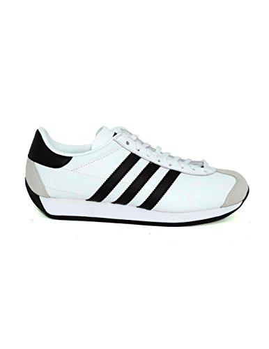 pretty nice d8b01 991a6 Adidas Zapatillas Country OG Blanco EU 44 23 (UK 10)
