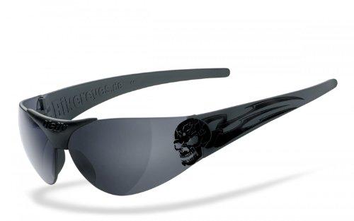 Helly Bikereyes 527-a-tsb moab 4 Paire de lunettes de soleil pour vélo 5411503a6e7
