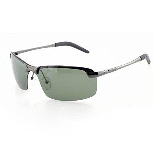 Generic UV400 Mens Polarized Glasses Bike Bickele Cycling Sunglasses