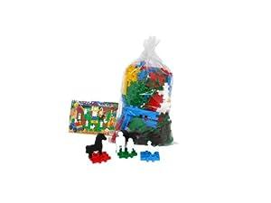 Polesie - Juego de construcción para niños (PW0927)