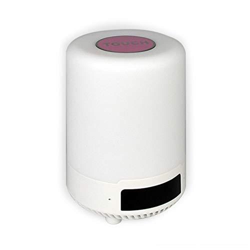Altavoz Bluetooth Multifuncional Carga Usb Luz De