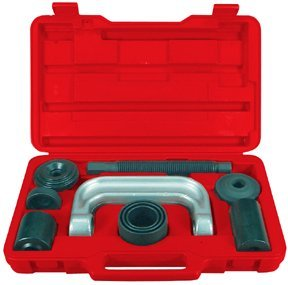 Ball Joint Service Tool Kit For 2Wd/4Wd by Astro Pneumatic Tool