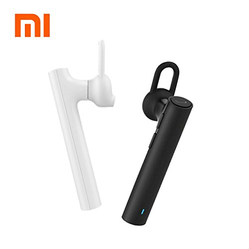 Xiaomi Mi Bluetooth Headphone Blanco - Auriculares Bluetooth Xiaomi