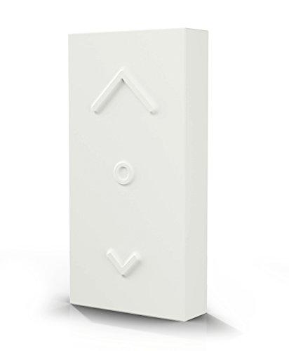 OSRAM Smart+ Mini Switch Weiß, ZigBee Lichtschalter, Dimmer und Fernbedienung für LED Lampen, Erweiterung für Ihr Smart Home -