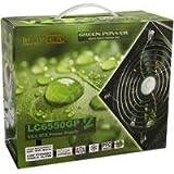 LC Power LC6550GP2 Netzteil 550W V2.2 schwarz