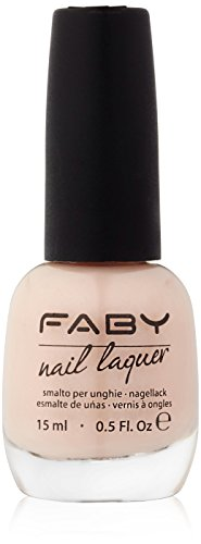 Faby Nagellack The Bride's Glove, 15 ml