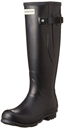 Hunter Women's Norris Field Adjustable Wellington Boot, UK6