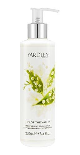 Yardley London Giglio della Valle Idratante Body Lotion 250 ml