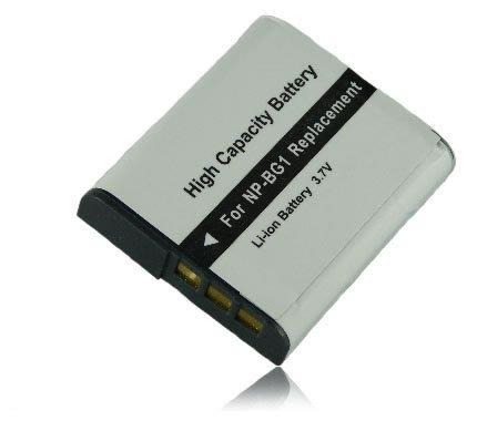 batteria-np-bg1-per-sony-cybershot-dsc-hx5-hx7-hx9-h3-h7-h9-h10-h50-n1-n2-t20-t100-w30-w35-w40-w50-w