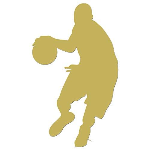 JasonCarlMorgan JCM - Balón baloncesto planchar