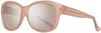 Guess Sonnenbrille GF02595674G Gafas de sol, , 56 para Mujer