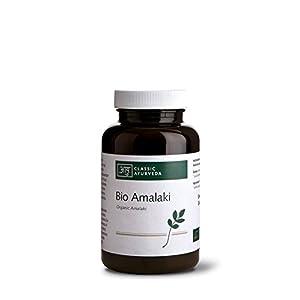 Classic Ayurveda – Bio Amalaki Presslinge (ca. 360 Stück)