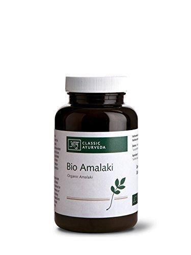Classic Ayurveda - Bio Amalaki Presslinge (ca. 360 Stück)