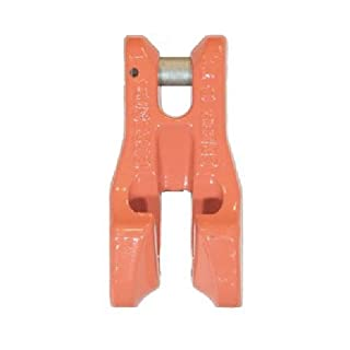 All Material Handling CXX13 Shortening Clutch, G100 Alloy Chain Fittings, 1/2