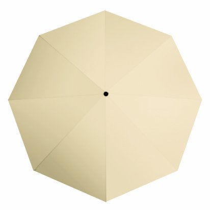 Sonnenschirm Zangenberg Palma 300 x 300 cm, Premium Airtex, natur