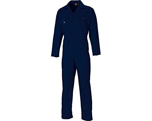 Dickies - Tuta da lavoro - Uomo blu navy X-Large