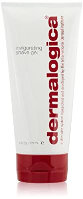 Dermalogica Invigorating Shave Gel 6oz