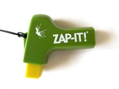 Ecobrands LtdZap-it, lindert Juckreiz nach einem Insektenstich,Grün