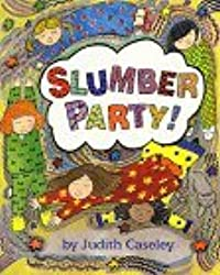 Slumber Party! by Judith Caseley (1996-03-01)