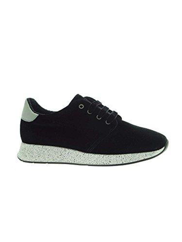 FRAU 43P6 Sneakers Donna Nero