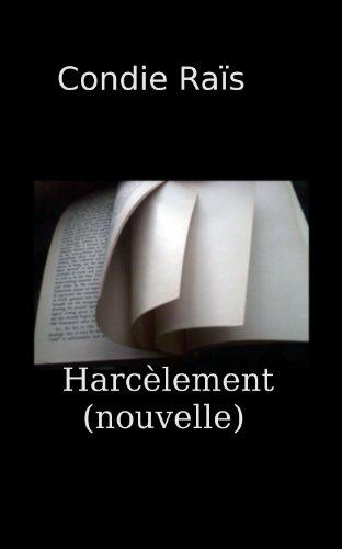 Couverture du livre Harcèlement (nouvelle)