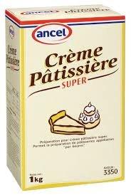 Creme Patissiere Ancel hot process 1kg