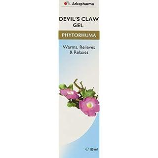 Arkopharma Phytorhuma Devils 80ml Claw Massage Gel
