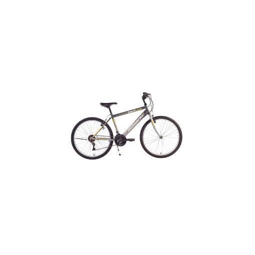 F.lli Schiano Integral Cambio Shimano 18V Bicicletta