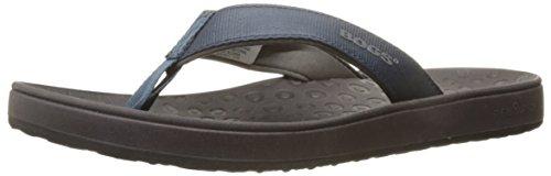 Bogs Mens Hudson Webbing Waterproof Sandal Navy