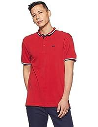 Levi's Men's Solid Slim Fit Polo