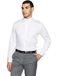 V Dot Men's Casual Shirt