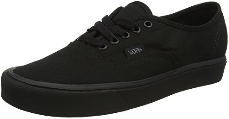 Vans Authentic Lite Canvas Sneaker  Billig und erschwinglich Im Verkauf