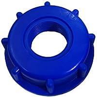IBC adaptador con 3/4 IG para un grifo en agua de lluvia Depósito.