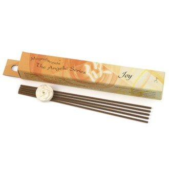Preisvergleich Produktbild Shoyeido magnifiscents Angelic Serie Joy Japanische Räucherstäbchen